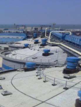 海口港马村港区扩建二期工程散粮仓库项目