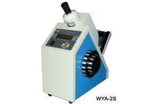 WYA-2S(1S)阿贝折射仪(微机、液晶数显、)